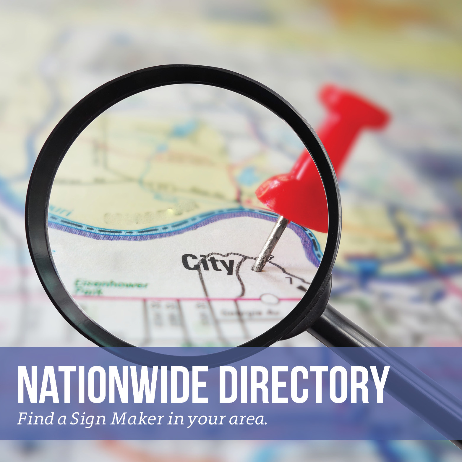 Nationwide Directory