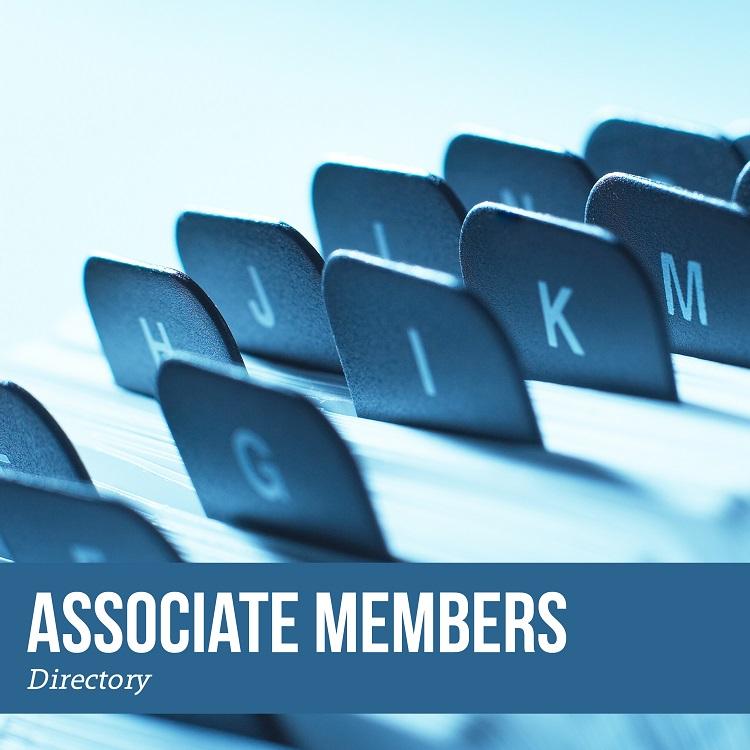 Associate Members