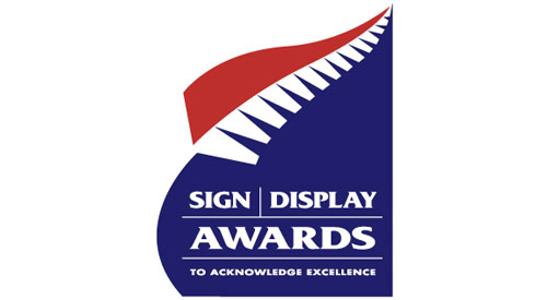 Sign & D Awards