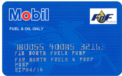 Mobil Fuel Card