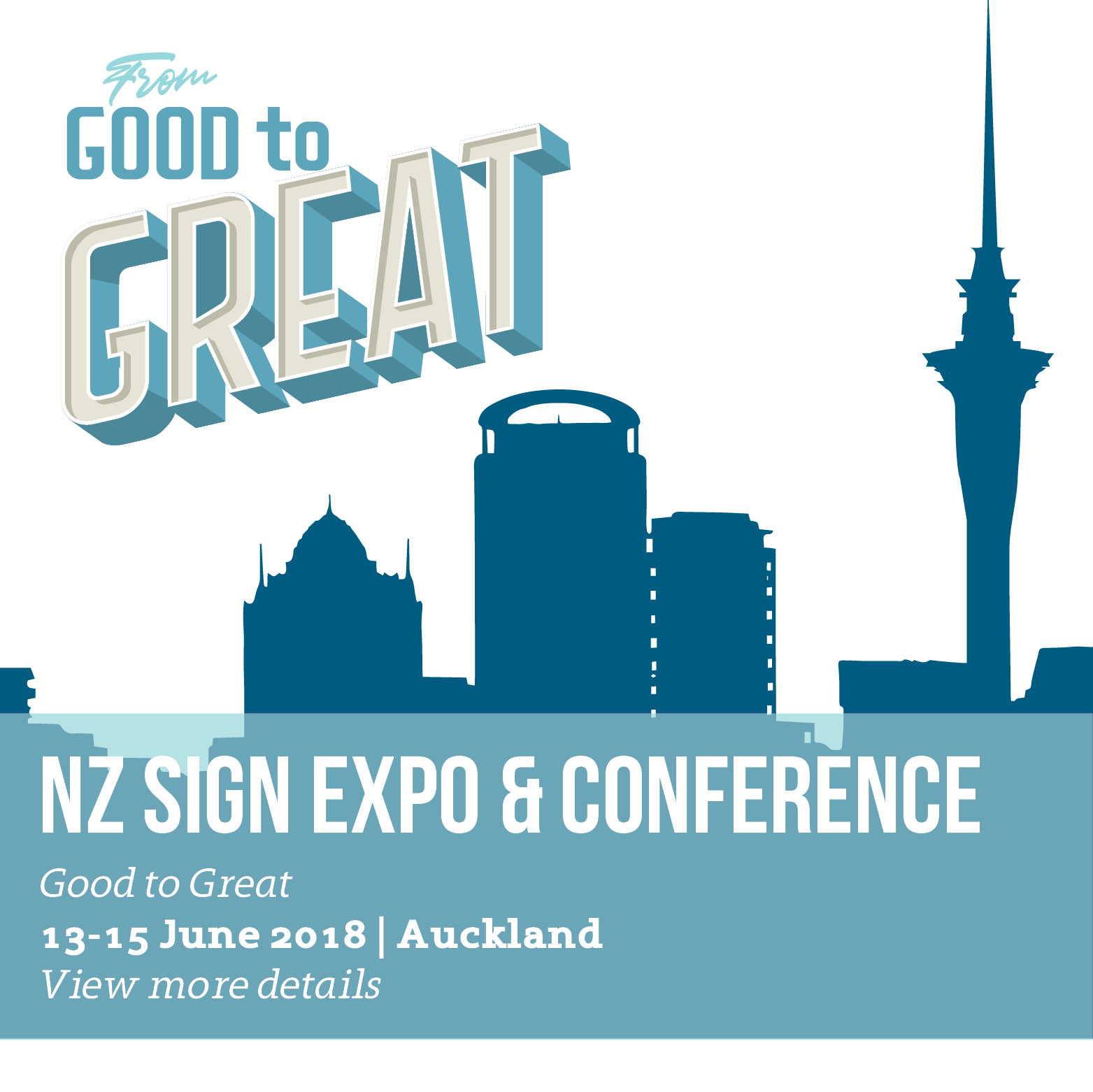 NZ Sign Expo and Conference