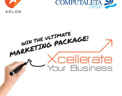 Xcellerate your Business with the Ultimate Marketing Package