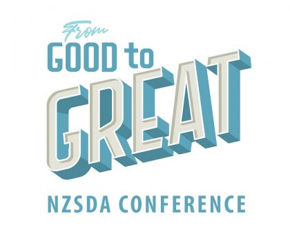 NZSDA Conference 2018