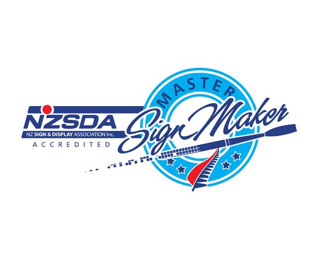 Master Sign Maker