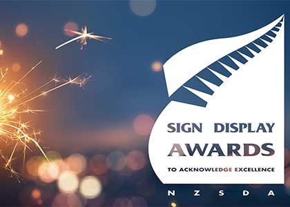 NZSDA Awards