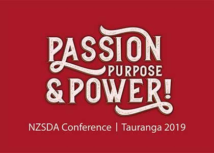2019 Conference Photos – Purpose, Passion & Power