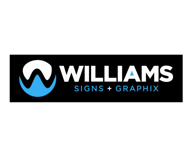 Williams Signs & Graphix Ltd