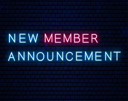Announcing NZSDAs Newest Members