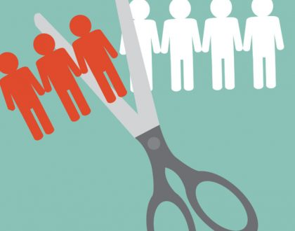 After Restructure Options: Employee Redundancy