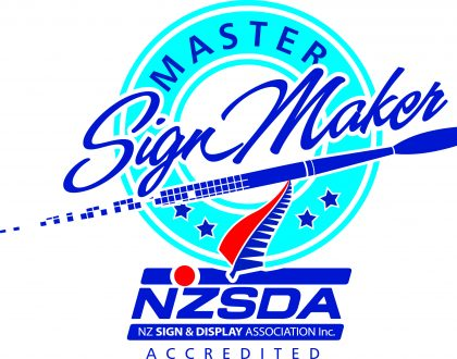 Master Sign Maker Announcement | Red Star Signs