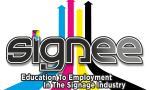 Signee Colour logo