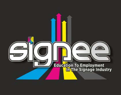 Creating Pathways for Sign Making Training