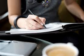 Secretary Note - December