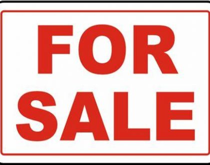 Equipment For Sale | LED Monument Sign | Rollsroller 400 flat bed applicator table