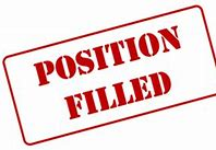 Situation Vacant | Senior Applicator