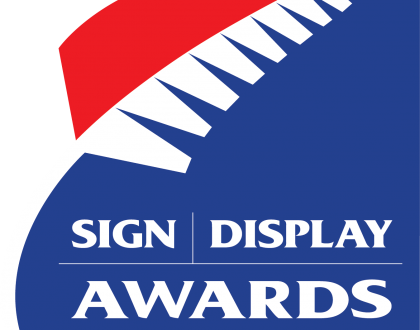 Celebrating Excellence at the NZ Sign Awards 2021