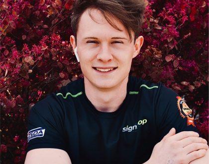 A Spotlight On Nick Lightfoot | Signee Apprentice Of The Year 2021